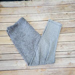 Zella high waist live in midi leggings ombre